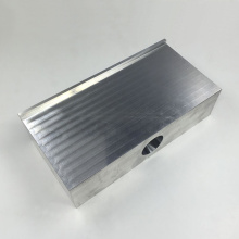 Milling Machining Aluminum Blocks