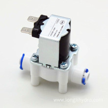 Mini Water Normally Closed Solenoid Valve