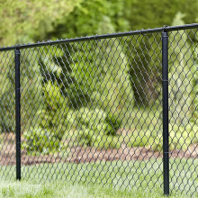 Farm and Field chain link fence