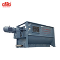 Best Selling Animal Feed Horizontal Ribbon Mixer