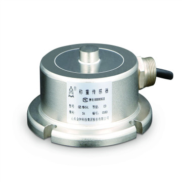 CZL-YB- ×× -L Spoke Load Cell