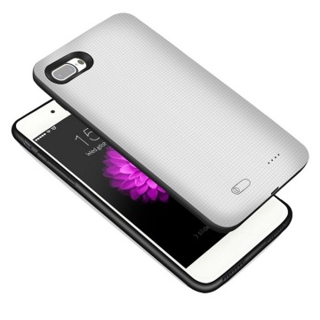 4800mAh apple case smart battery case 6s plus