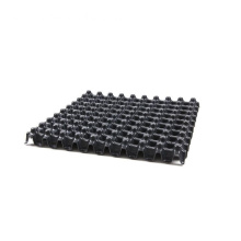 Efficient Plastic Roofing Drainage Board