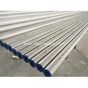 Stainless Steel Seamless Tube, Pickled, Solid, Annealed ASTM A269 TP304 , ASME SA269 TP304L
