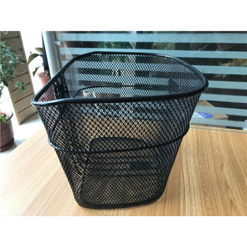 Bicycle Part Steel Bicycle Basket