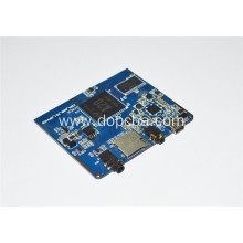 factory low price for Quick PCB Assembly Quick Prototype Printed Circuit Board Assembly supply to Spain Wholesale