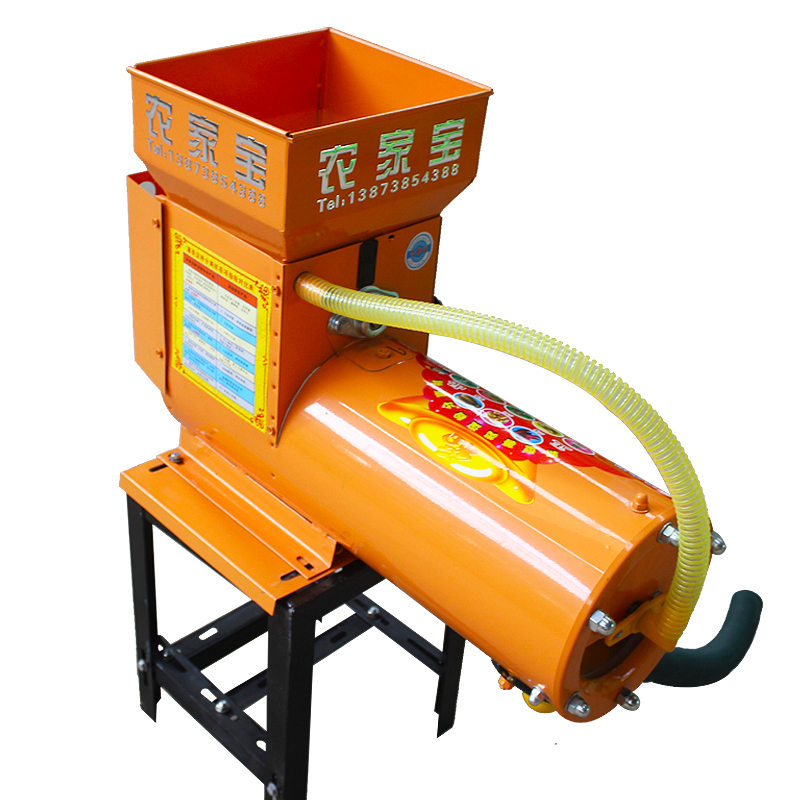 Starch Making Machine 2.2 kw Potato Powder Making Machine