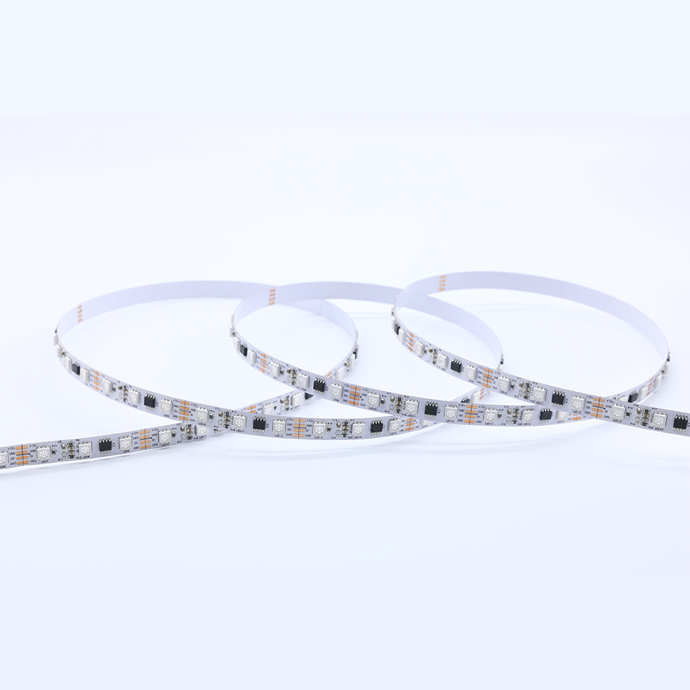 Ws2811 Flex Led Strip