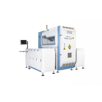 Automatic Down & Feather Filling Machine