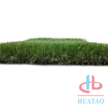 Artificial grass for hockey playground
