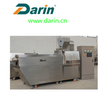 China Top 10 for Snack Chews Extruding Machine Dog snacks pet food auto making machine supply to Christmas Island Suppliers