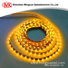 China for China supplier of Ic Constant Current Led Strip Light, Thin Led Strip Lights APA102 constant current led strip,60LEDs/m with 60pcs WS2801 IC built-in the 5050 SMD RGB LED Chip;DC5V, White PCB supply to Spain Supplier