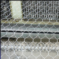 Good Oxidation Resistance Hexagonal Wire Mesh
