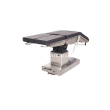 Professional hospital electric operating table