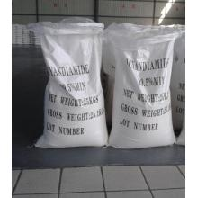 China Gold Supplier for Supply Raw Material Of Pharma, Pharma Raw Material, Pharmaceutical Raw Material from China Manufacturer White Powder 99.5% min. Dicyandiamide supply to Belarus Factory
