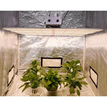 Fanless Samsung Quantum Led Grow Light Bar