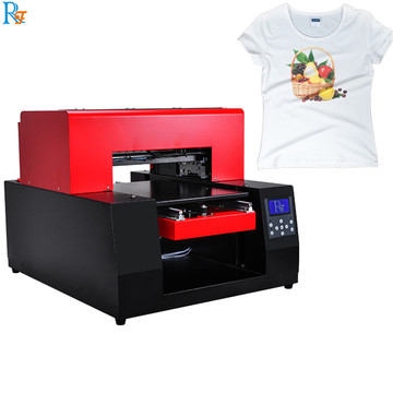 Imprimante de T-shirt de sublimation de A3