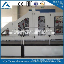 High Capacity 100kg-400kg/h All Kinds of Fiber Carding Machine in Nonwoven