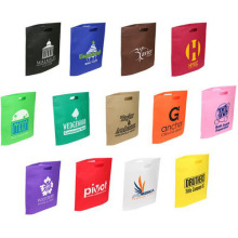 Aangepaste promotionele Eco-bag
