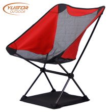 Ultralight fold-up travel aluminum sand beach chairs