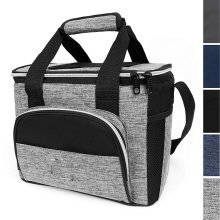 High Quality Thermal Food Cooler Ice Carry Bag