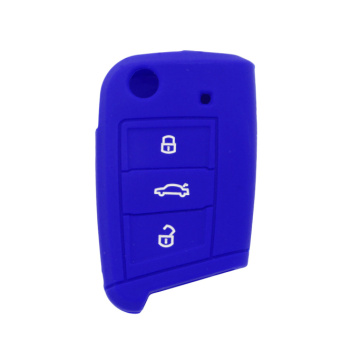 Golf 7 silicone car key covers