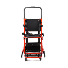 Hot Selling for for China Stair Stretcher Motorized Wheelchair,Stair Electric Wheel Chair,Stairway Chair Lifts, Manufacturer and Supplier motorized stair climbing trolley export to Turkey Exporter
