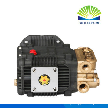 high temperature pumps in the food sector