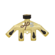 Brass Union Connector for Brass Manifold Manufacturer