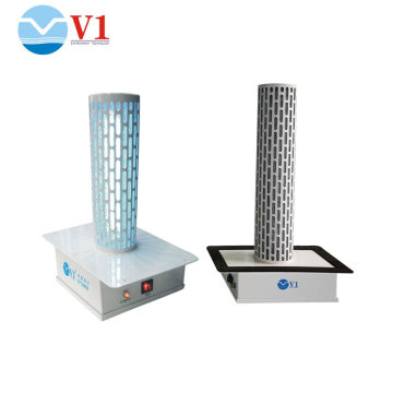 uv light  for hvac system