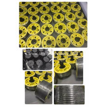 High Speed Elevator Double Wrap Pulley