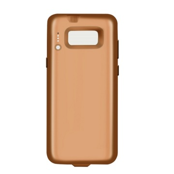 Rechargeable Samsung galaxy S8 battery charger case