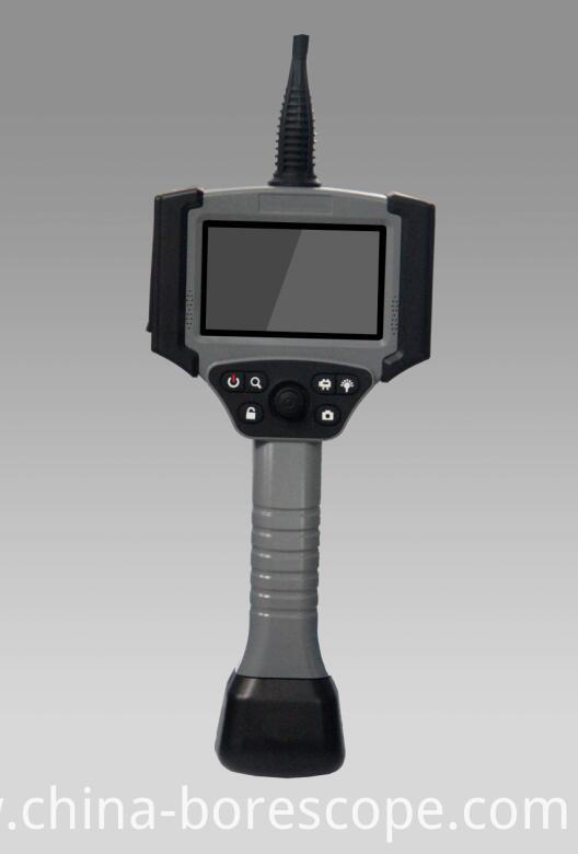 VT industry borescope