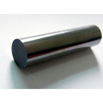 Zr60702 Polished Zirconium Round Rod
