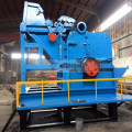 Industrial Waste Metal Crusher Equipment