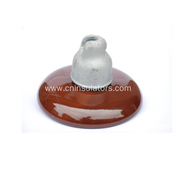 52-5 Porcelain Suspension Insulator