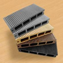 WPC Hollow type decking