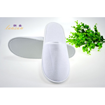 Terry Towel Men Hotel Slipper Hombres Terry Slipper