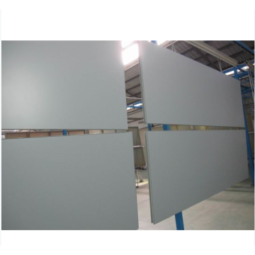 High Quality Aluminium Sheet (GL 001)