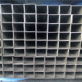 Hot Dipped Galvanized Welded Gi Steel Pipe
