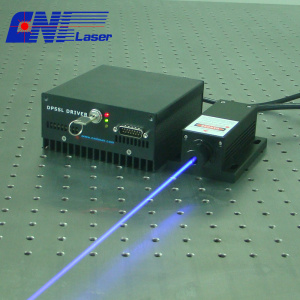150mw 488nm high stability low cost-effective blue laser