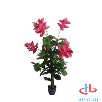 Garden scenery wholesale artificial potted plant