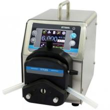 2900 mL/min stainless steel ac peristaltic pump