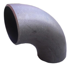 Leading for 90 Degree Elbows ANSI B16.9 Sch40 A234 Wpb Butt Weld Pipe Fitting Carbon Steel Elbow supply to South Korea Wholesale