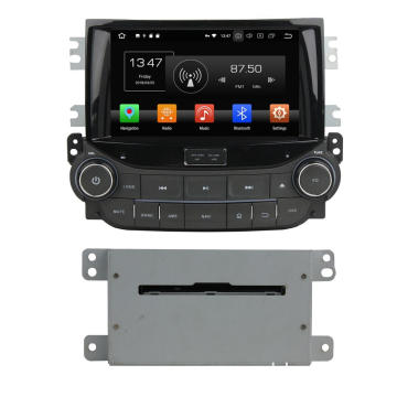 Android Auto DVD Radio fir Malibu 2015