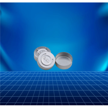 20mm tear-off cap for contact lenses