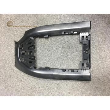 Car Backrest Injection Molding