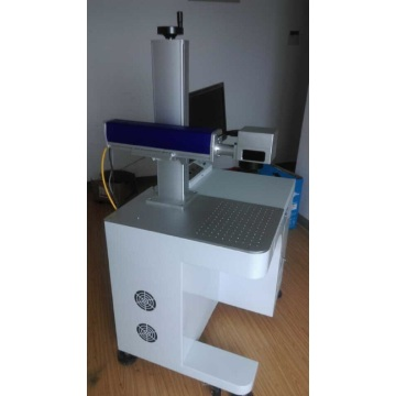 Smaller Output Laser Beam Marking Machine