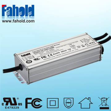 Quality for Triac Dimming Driver 100W Constant Current Waterproof LED Driver supply to France Manufacturer