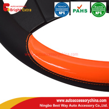 High Quality for Redline Steering Wheel Cover Steering Wheel Covers For Women export to Svalbard and Jan Mayen Islands Manufacturers